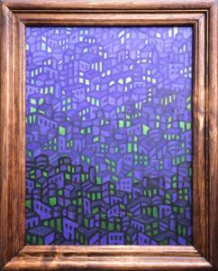 Dioxazine Purple City